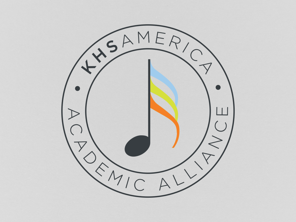 KHS America Academic Alliance Logo